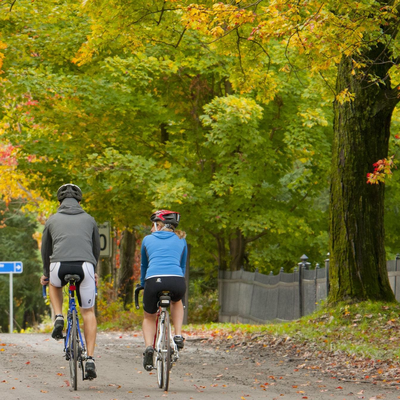 Vélo - Vélo Québec