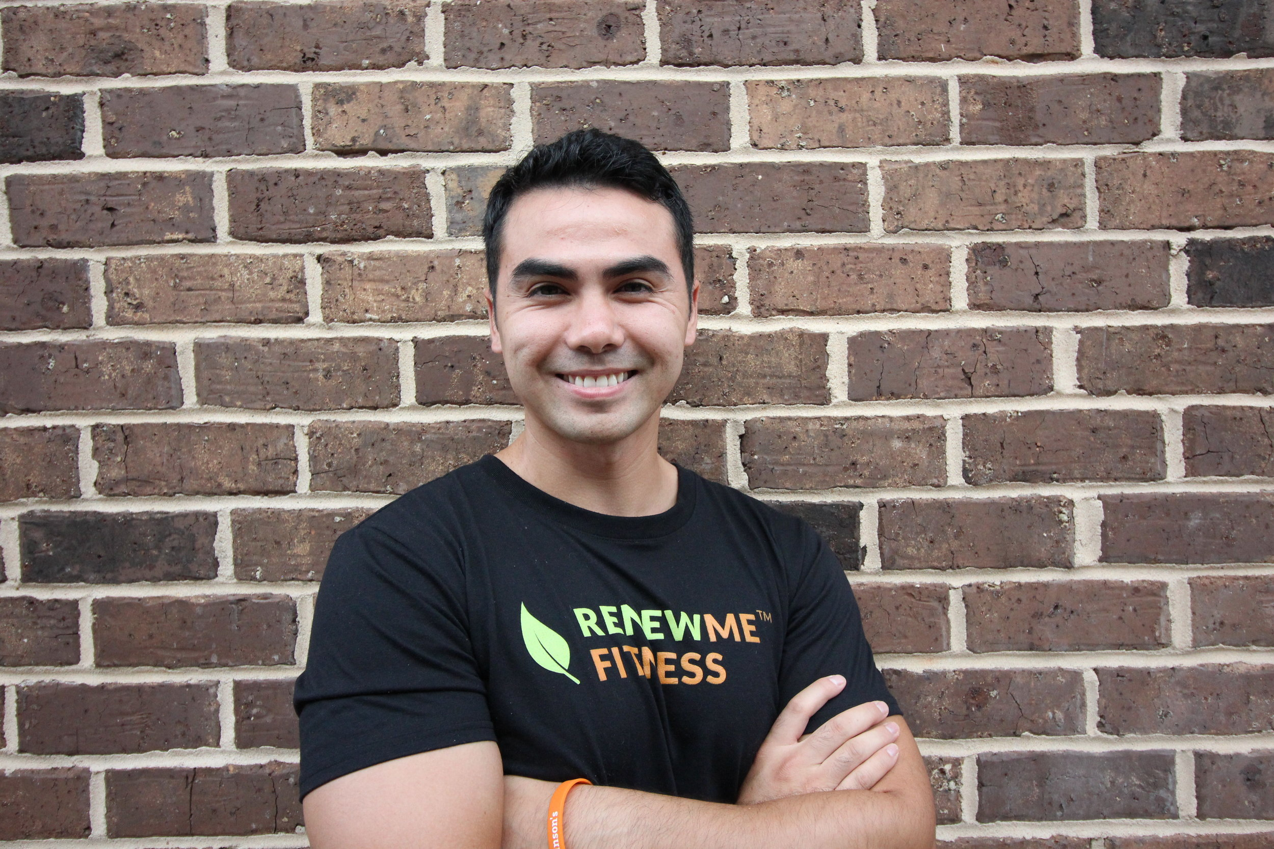 Copy of Minh, RenewMe Fitness Personal Trainer