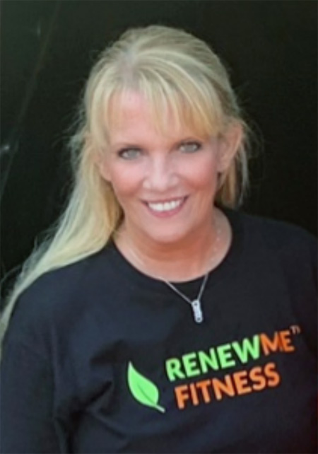 Tricia Walsh,MS, CSCS - Functional Aging Specialist, RenewMe Fitness