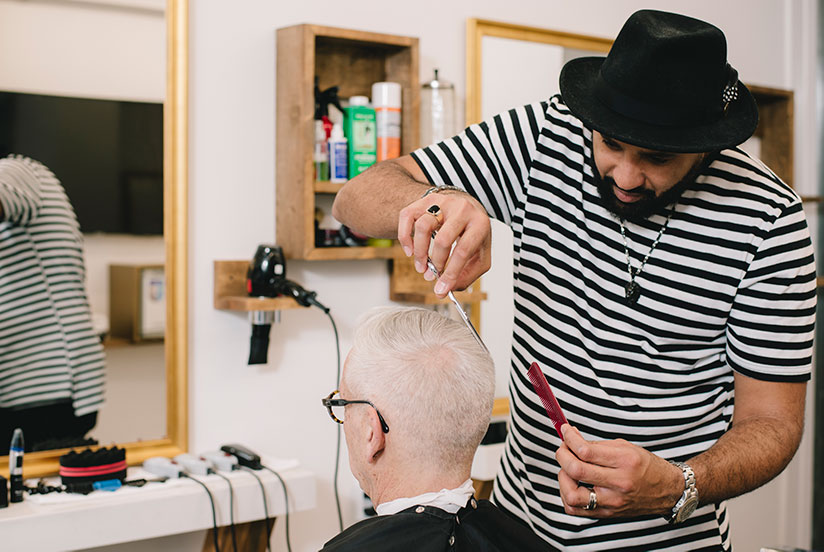 Old English Grooming Club Services