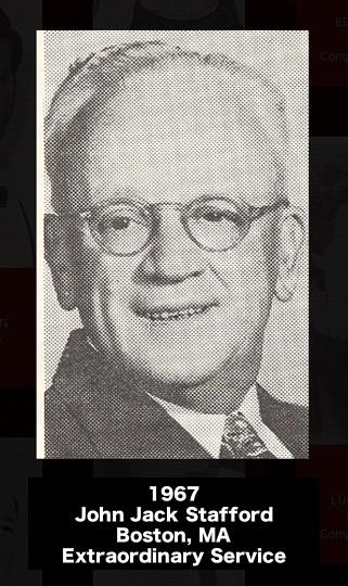 JOHN J. STAFFORD
