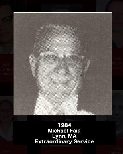 MICHAEL FALA