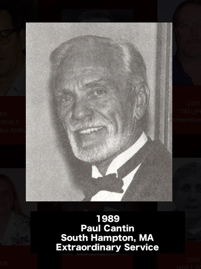 PAUL CANTIN