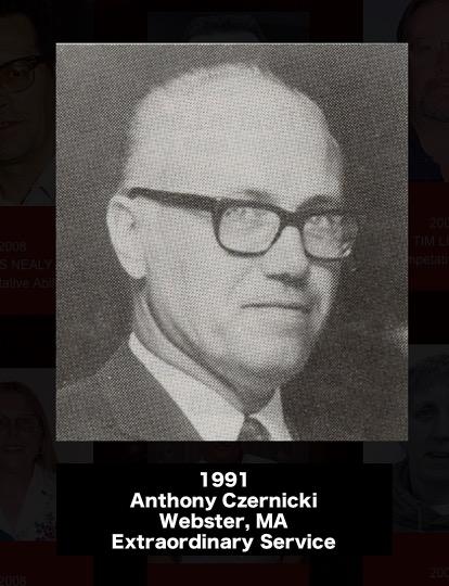 ANTHONY CZERNICKI