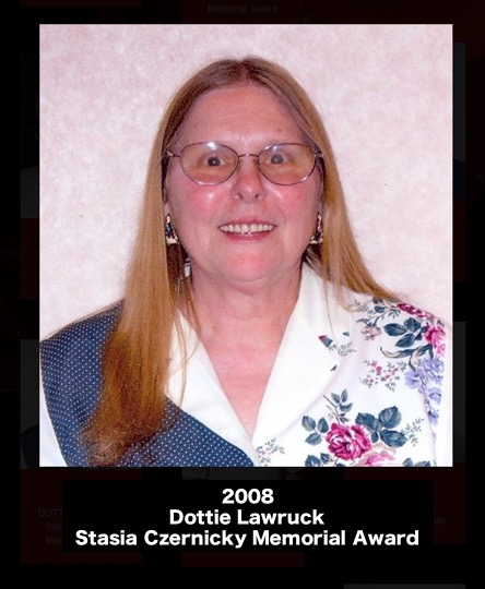 DOTTIE LAWRUCK