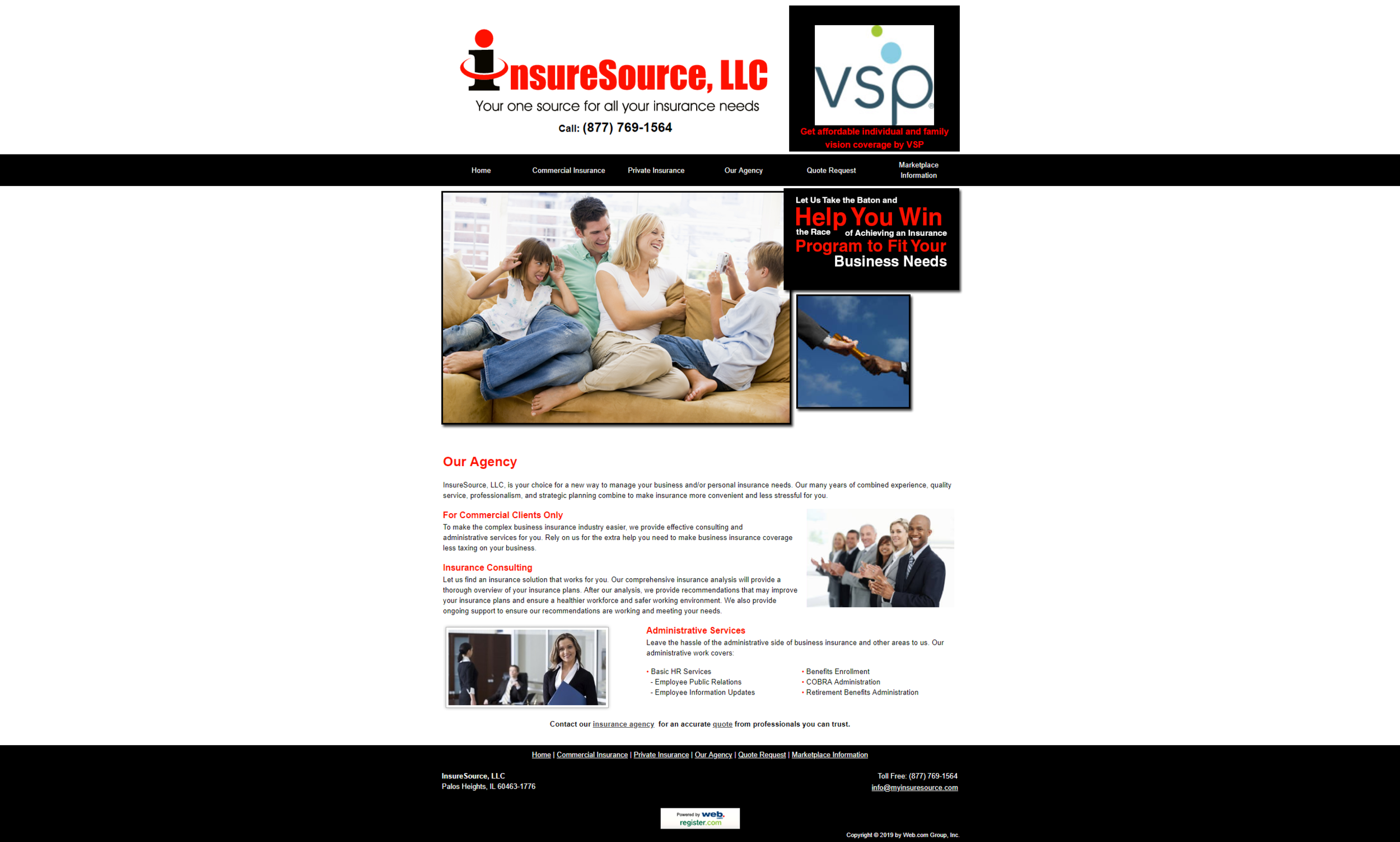 InsureSource_OldWebsite_InteriorPage.png