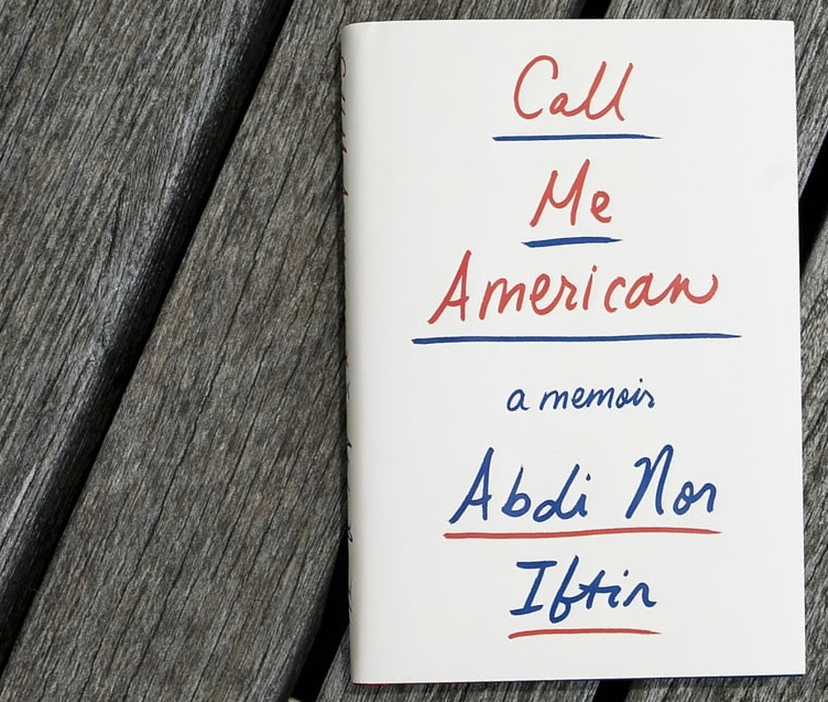 """Praise for Abdi's Memoir - """"A wrenching yet hopeful autobiography… Iftin's extraordinary saga is not just a journey of self-advancement but a quest to break free from ethnic and sectarian hatreds.""""—Publishers Weekly(Starred Review)READ MORE REVIEWS"""