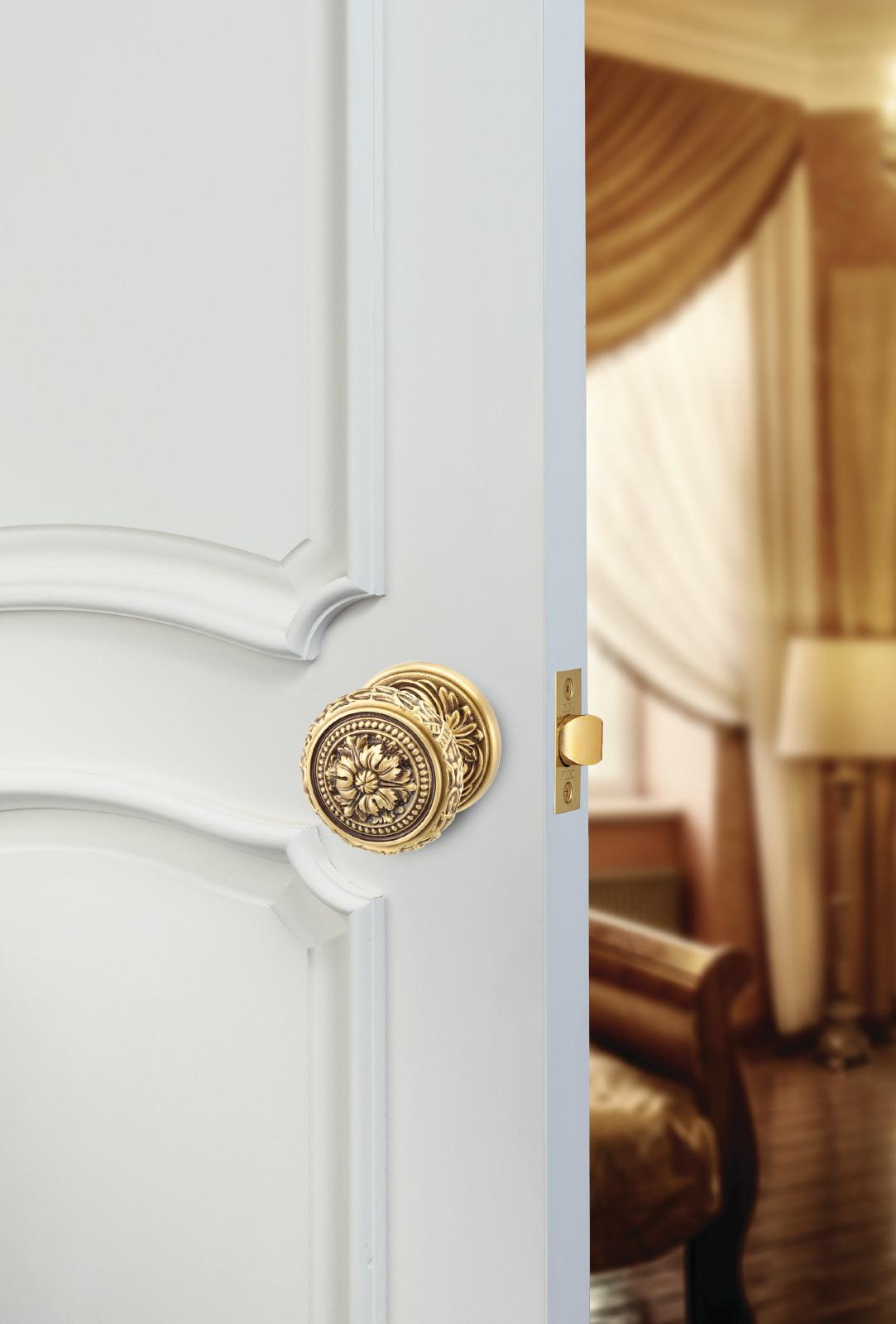 Door Hardware -