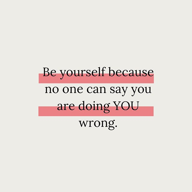 Enough said! 🙌🏻 Why try to be someone else when you were uniquely made. There's no one else on this planet like you. Instead of looking down at ourselves and feeling less - let's celebrate who we are! 🎉 Double two if you agree. . . . #celebrateyourself#lovewhoyouare#powerwithin#selflove#styleconfidence#jaxfl#personalstylist#nmstyles