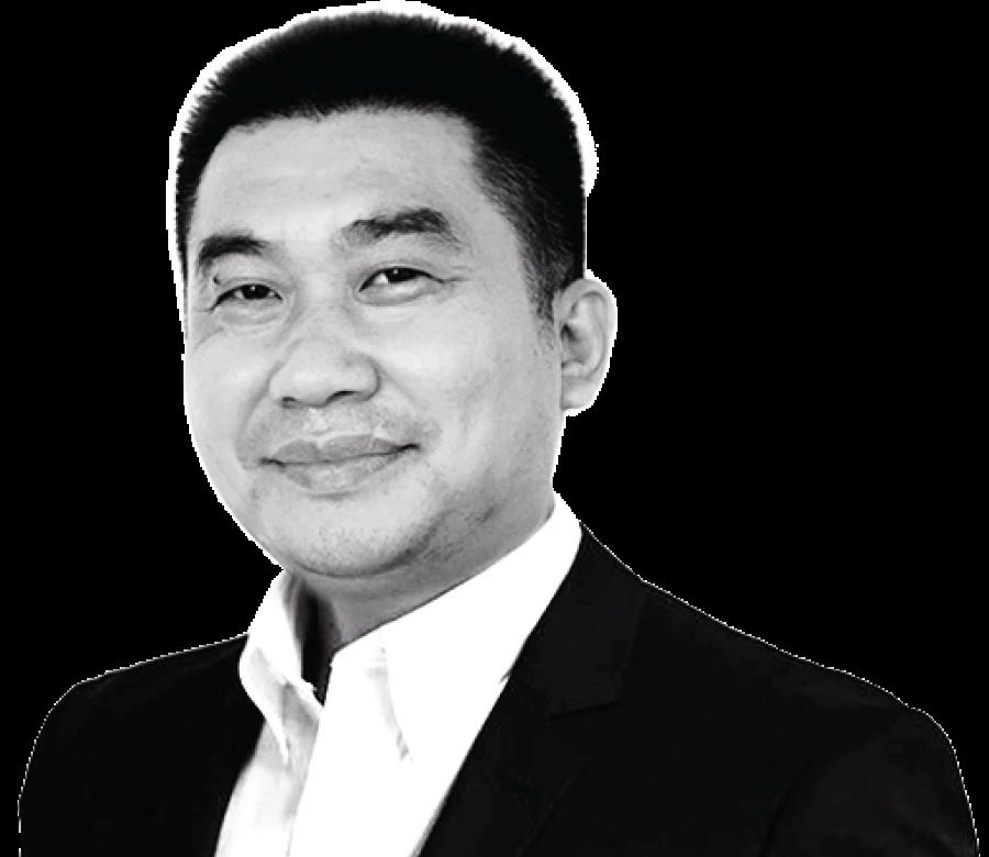 Steven Shi, CEO