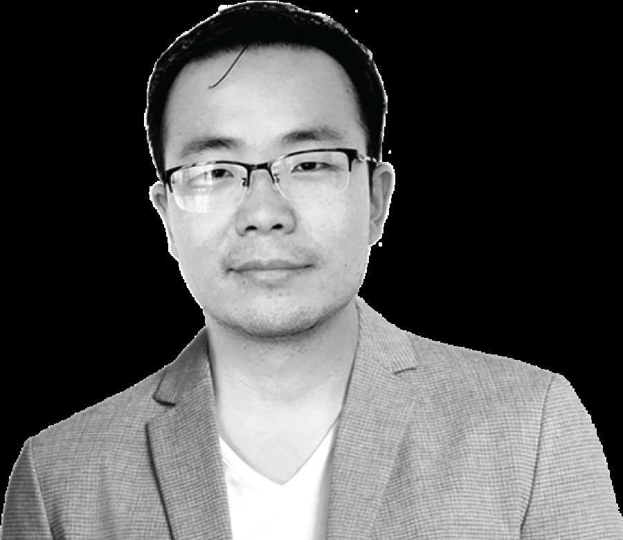 John Chen, CMO