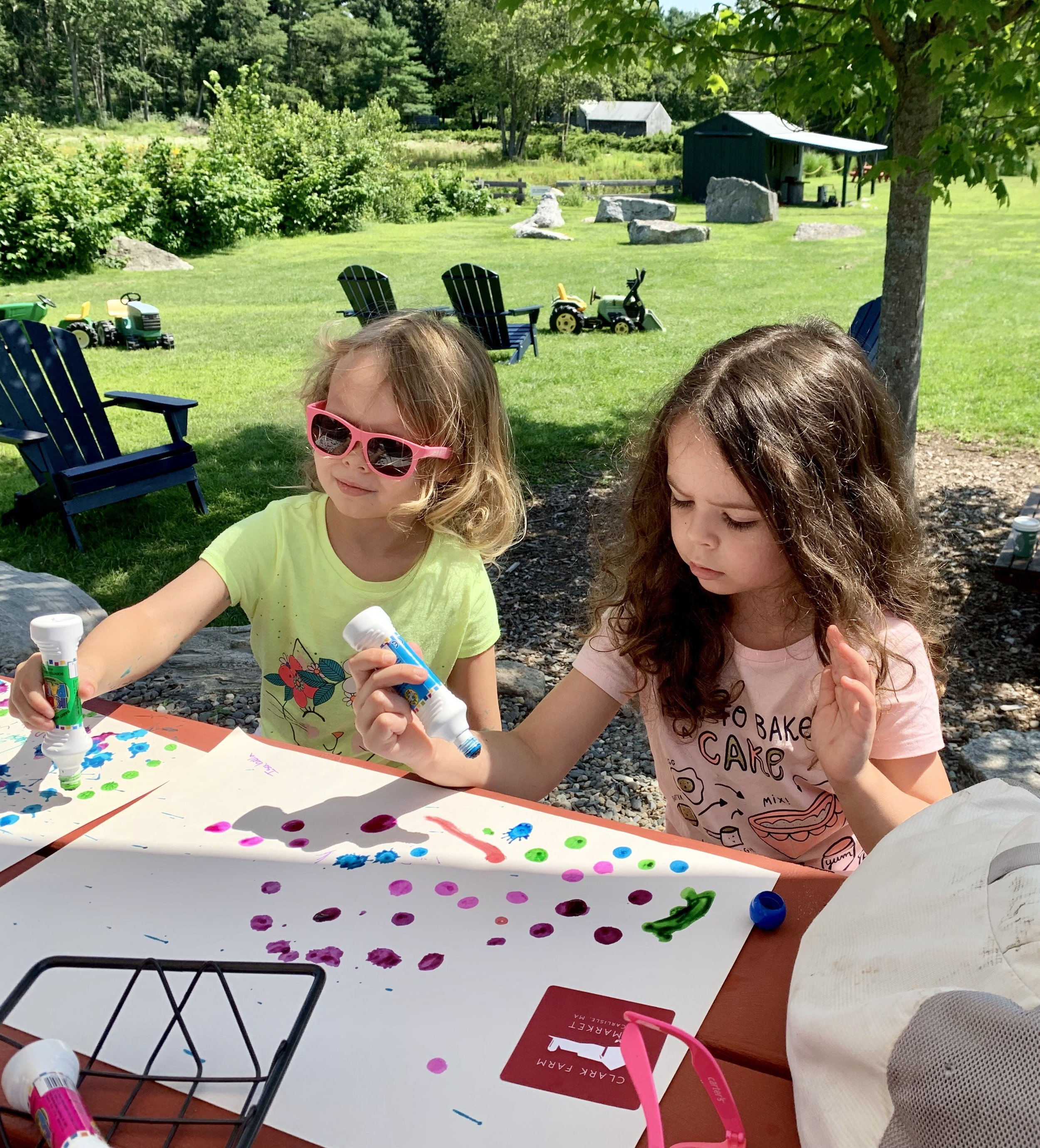 Story Time and Crafts with Gleason Library, July 25th