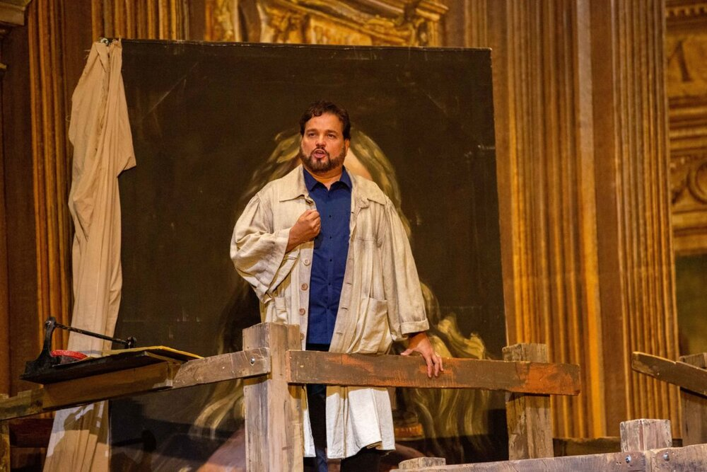OPERA SAN ANTONIO'S TOSCA TO TAKE AUDIENCE ON AN 'EMOTIONAL JOURNEY' - Rivard Report