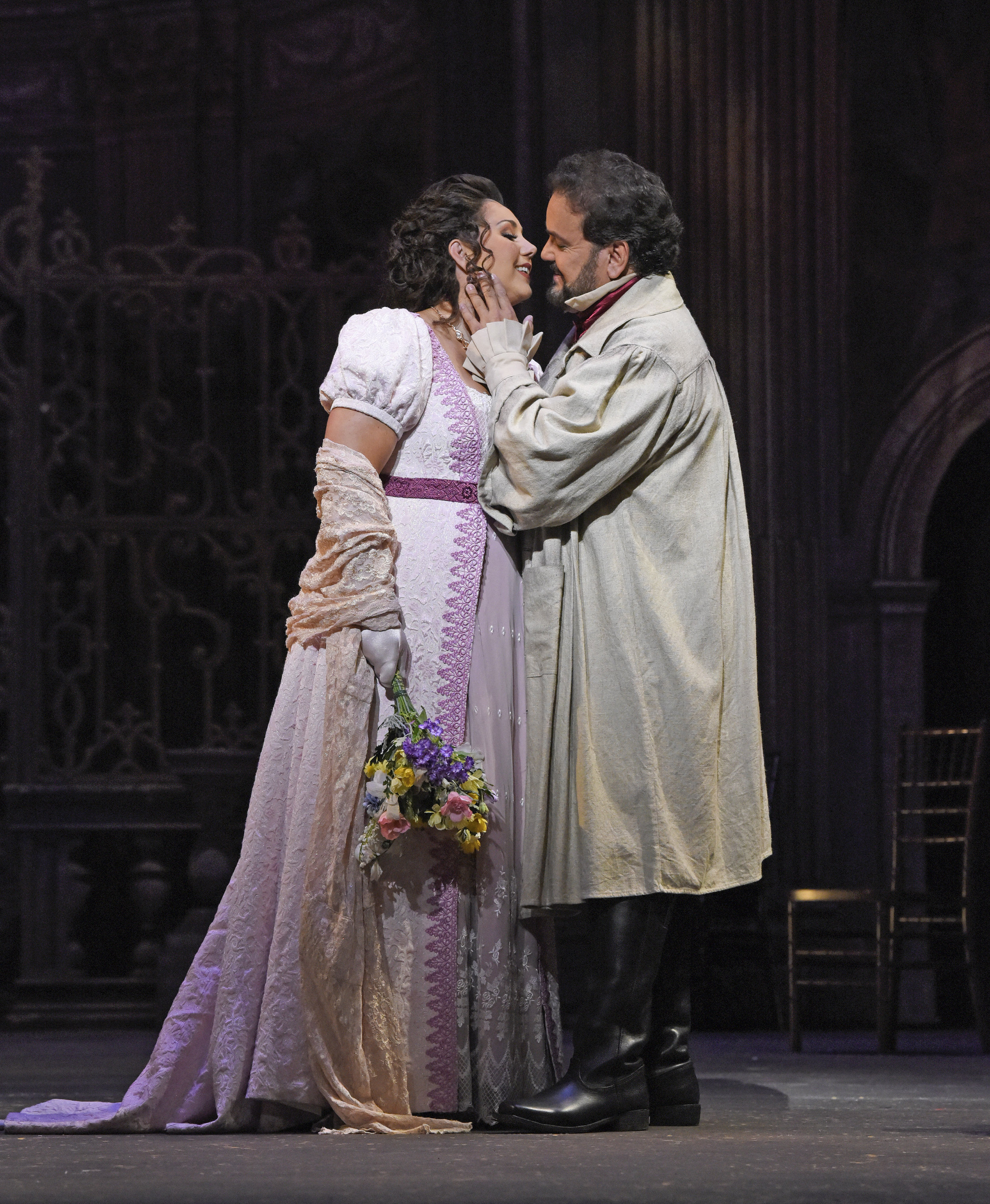 A Tosca performed at its melodramatic best - MySA