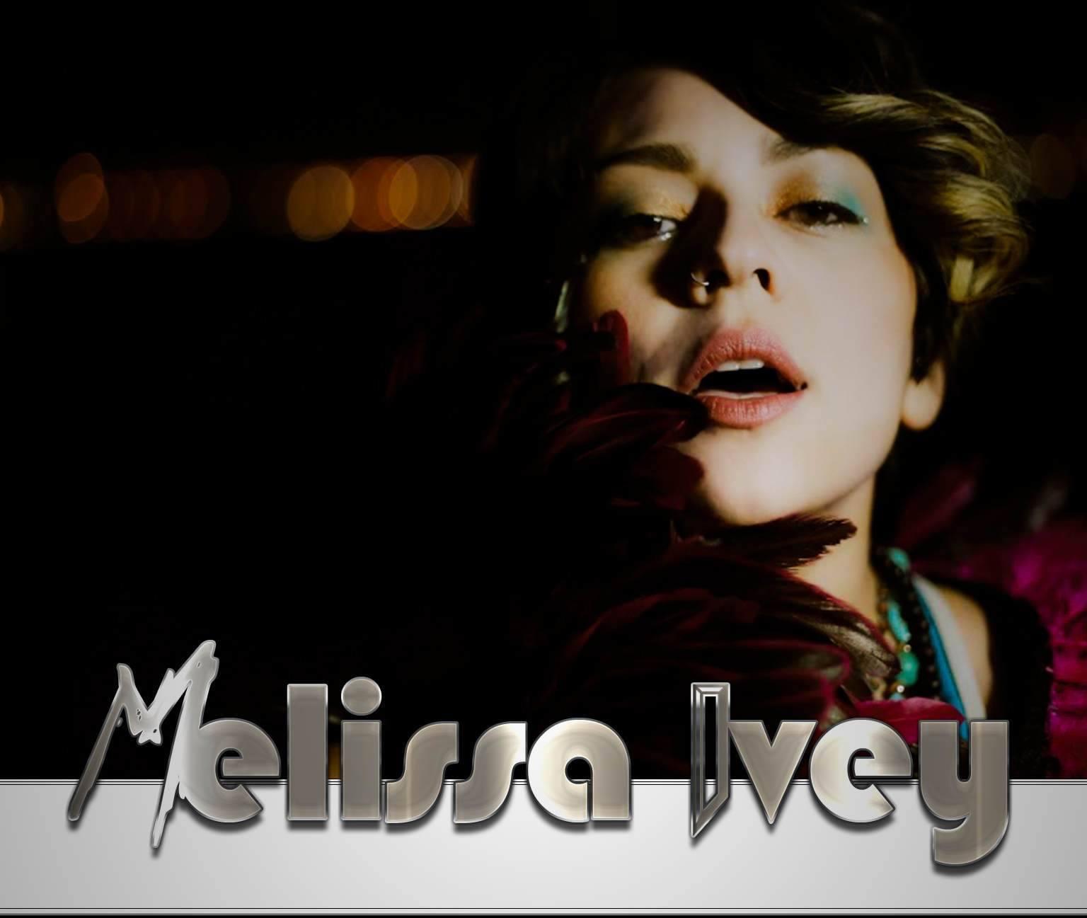 Melissa Ivey, Singer/Songwriter