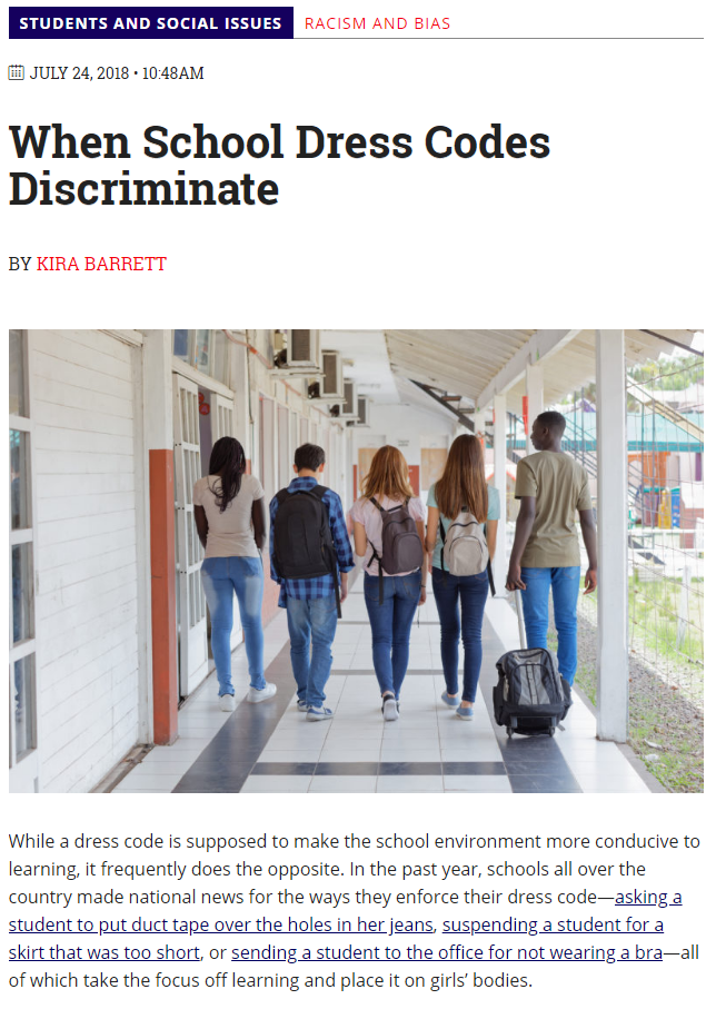 When School Dress Codes Discriminate.PNG