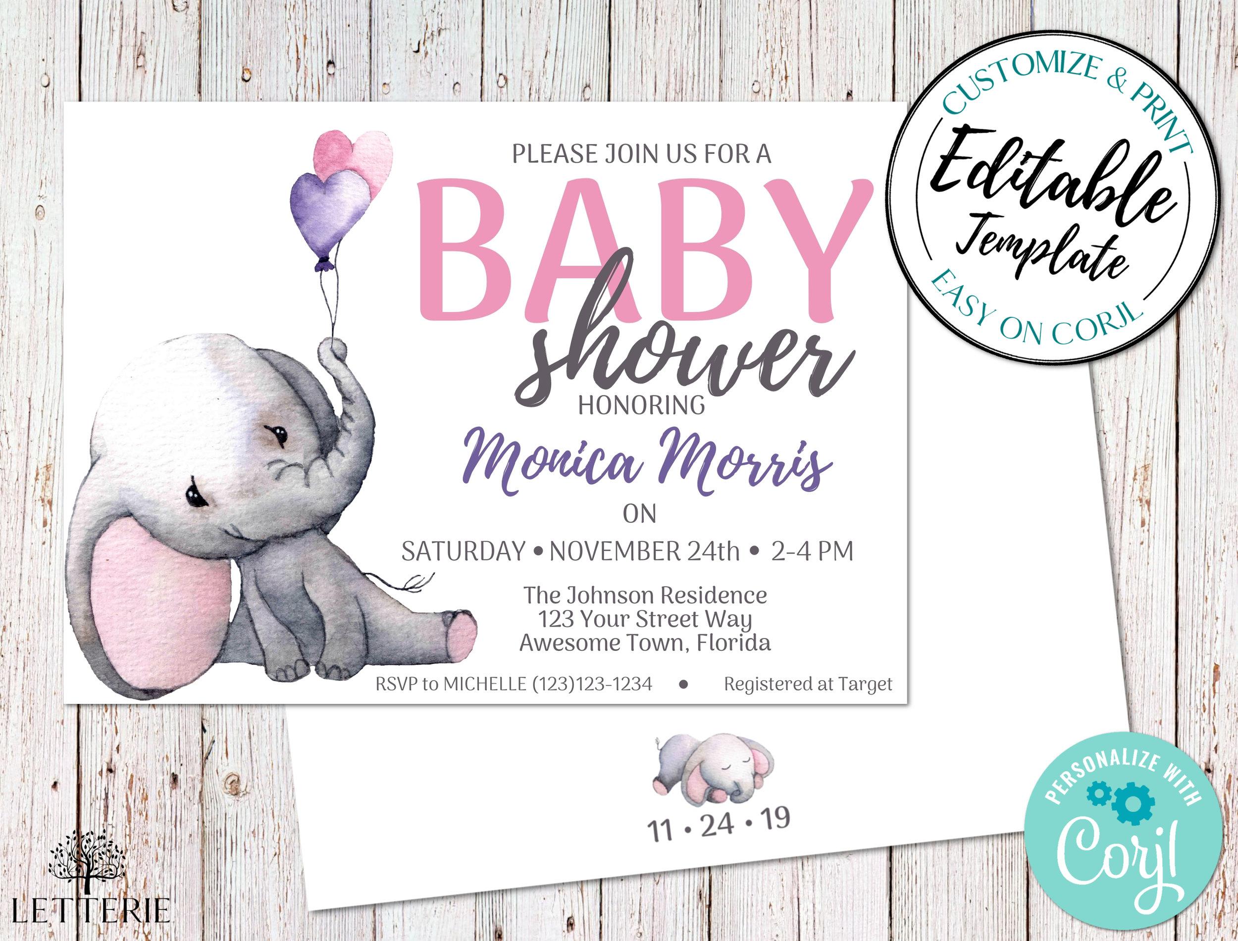Elephant_BabyShower_Girl_WhiteBK_Invitation_Mockup.jpeg