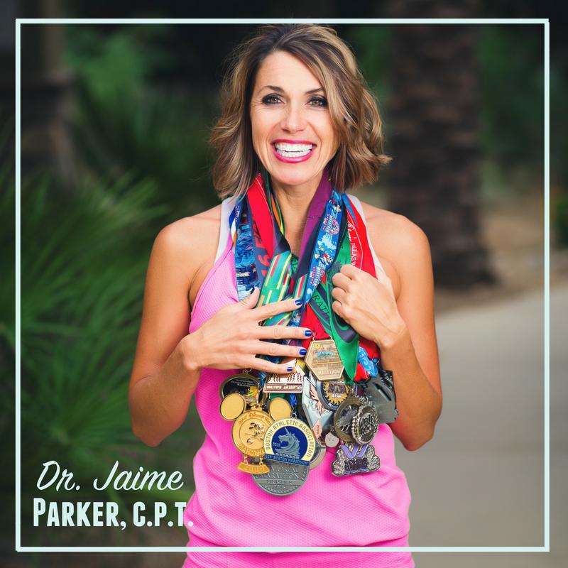 Dr. Jaime Parker