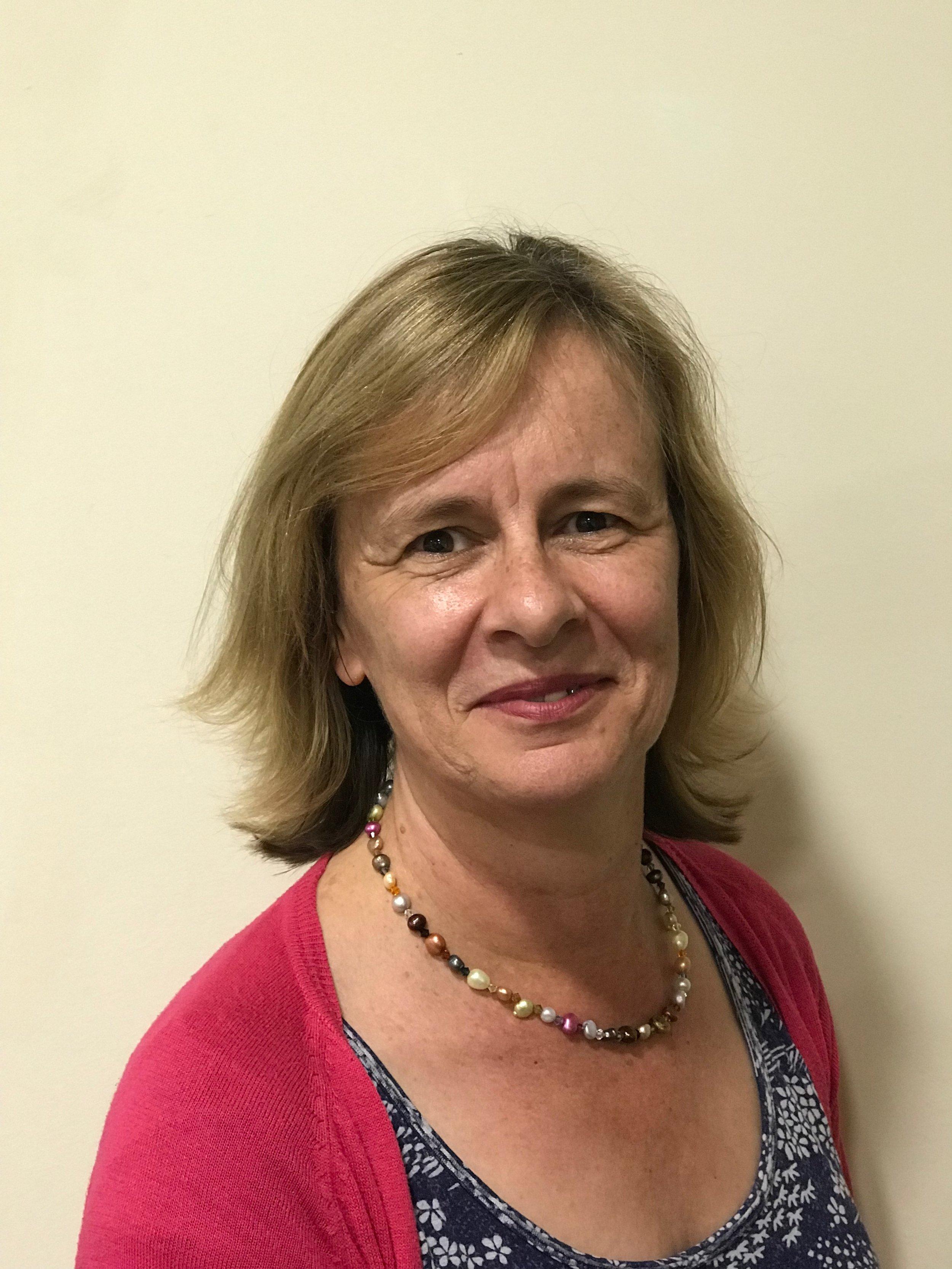 Rev Sally Buddle  Deanery Evangelism Advisor