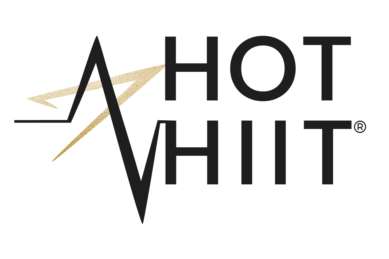 HOT HIIT® Logo