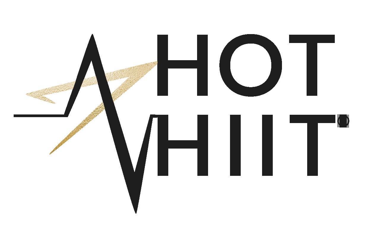 HOT HIIT® Logo