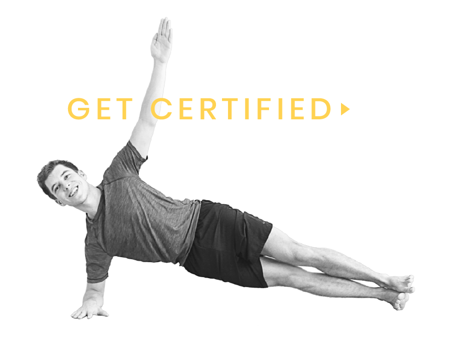 HOT HIIT® get certified