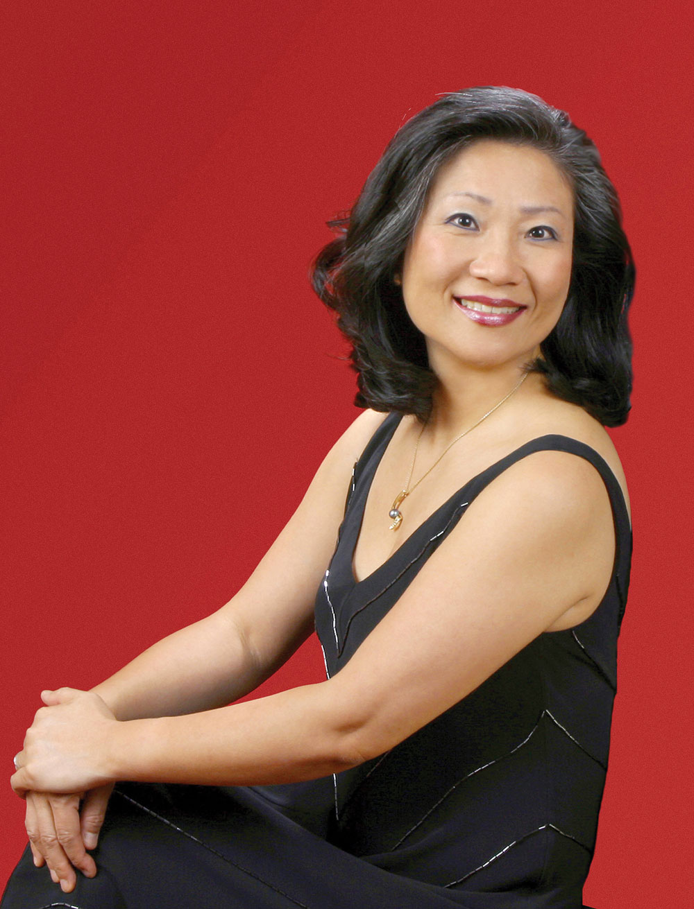 Mihae Lee, piano