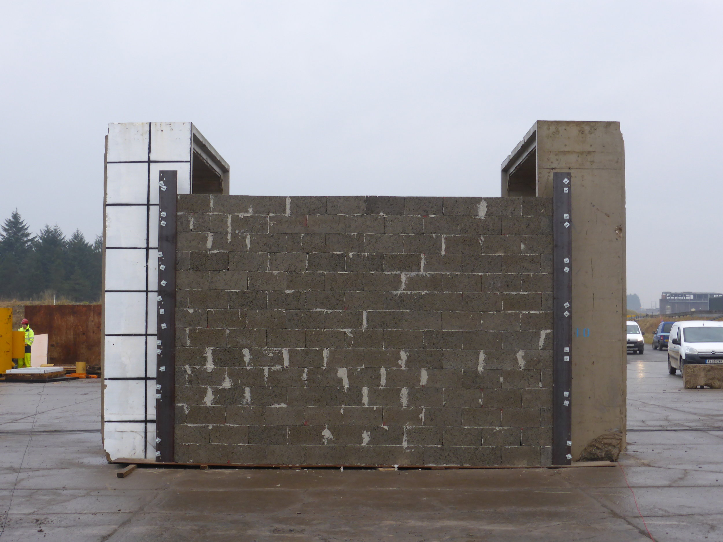 Free standing Wall