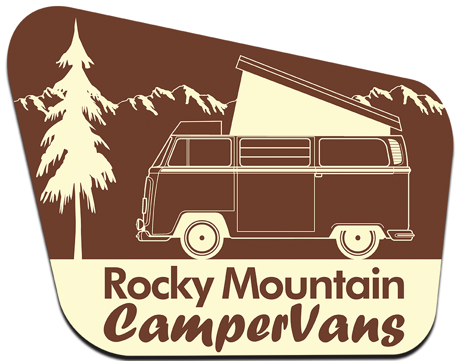 Rocky Mountain Campervans