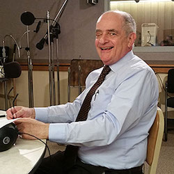 A Statistician Clears The Air | Stats + Stories Episode 20 (Guest: Barry Nussbaum)