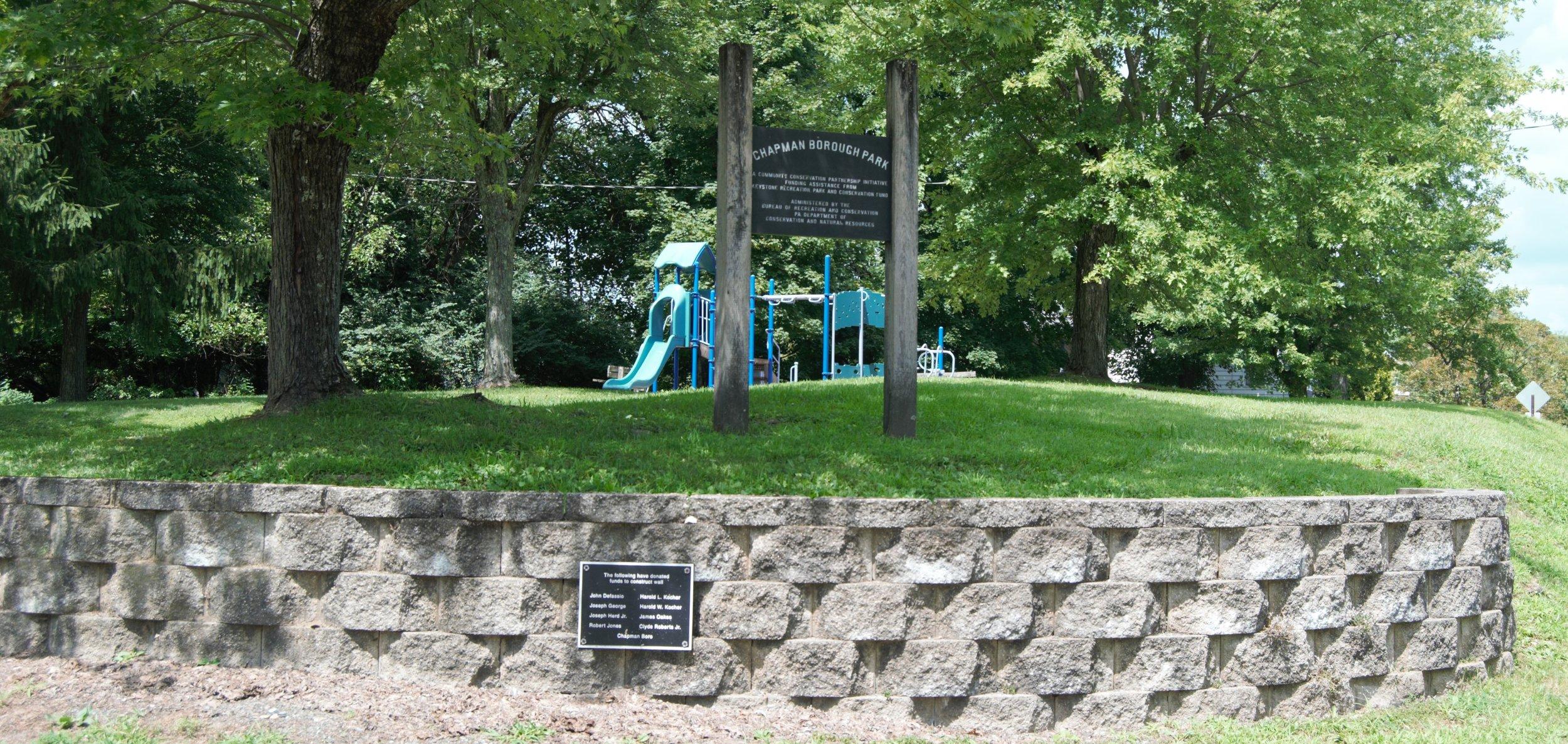 - Chapman Borough Park