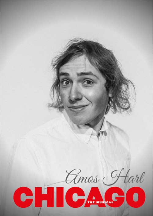 Amos Hart