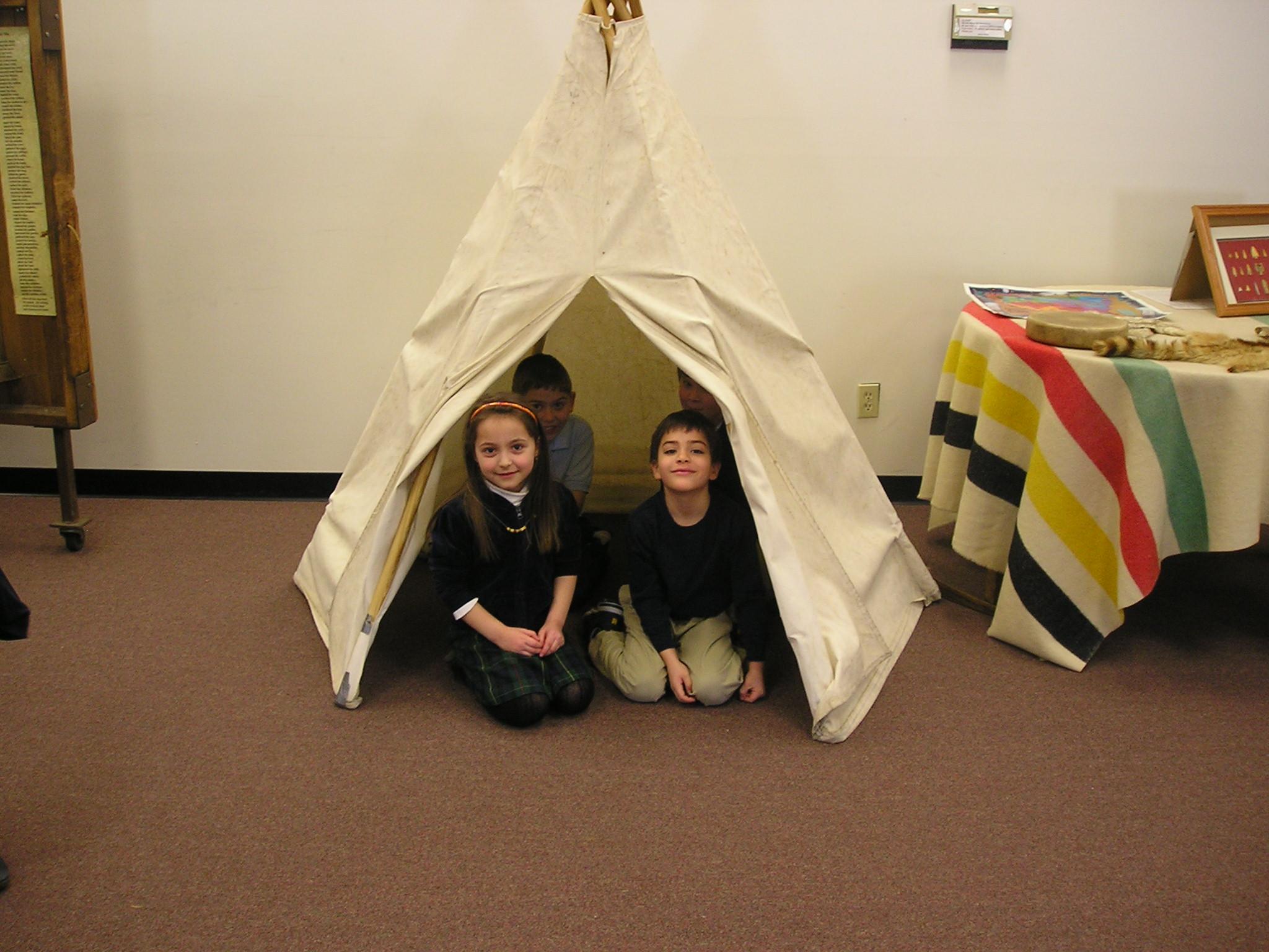 Kindergarten-2nd Pioneer Living 021.jpg