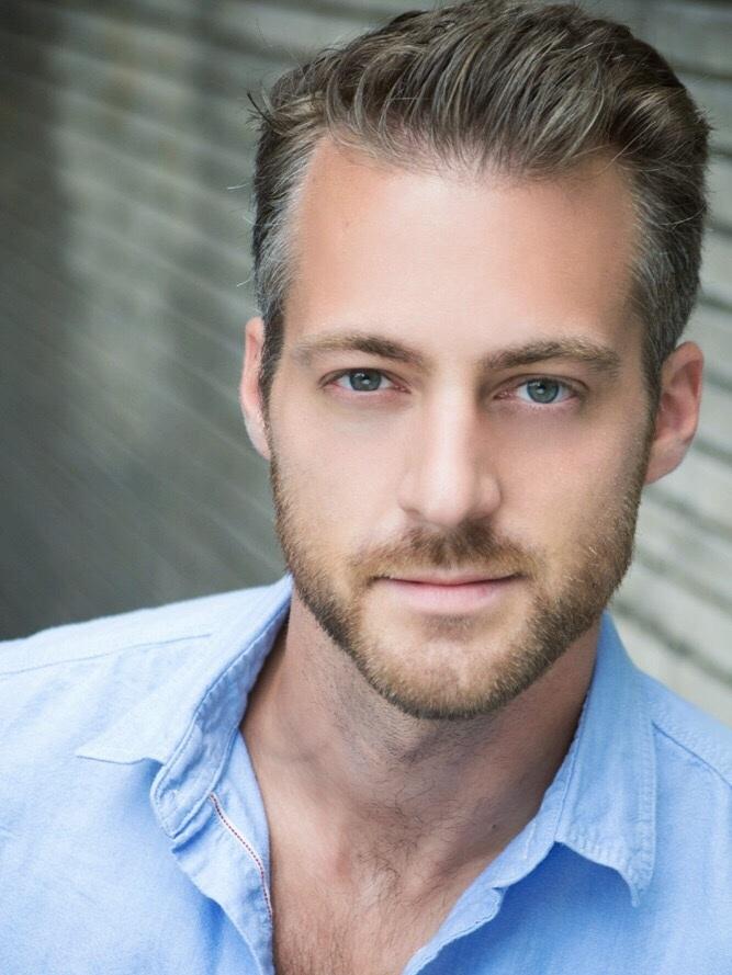 Trevor Martin, baritone