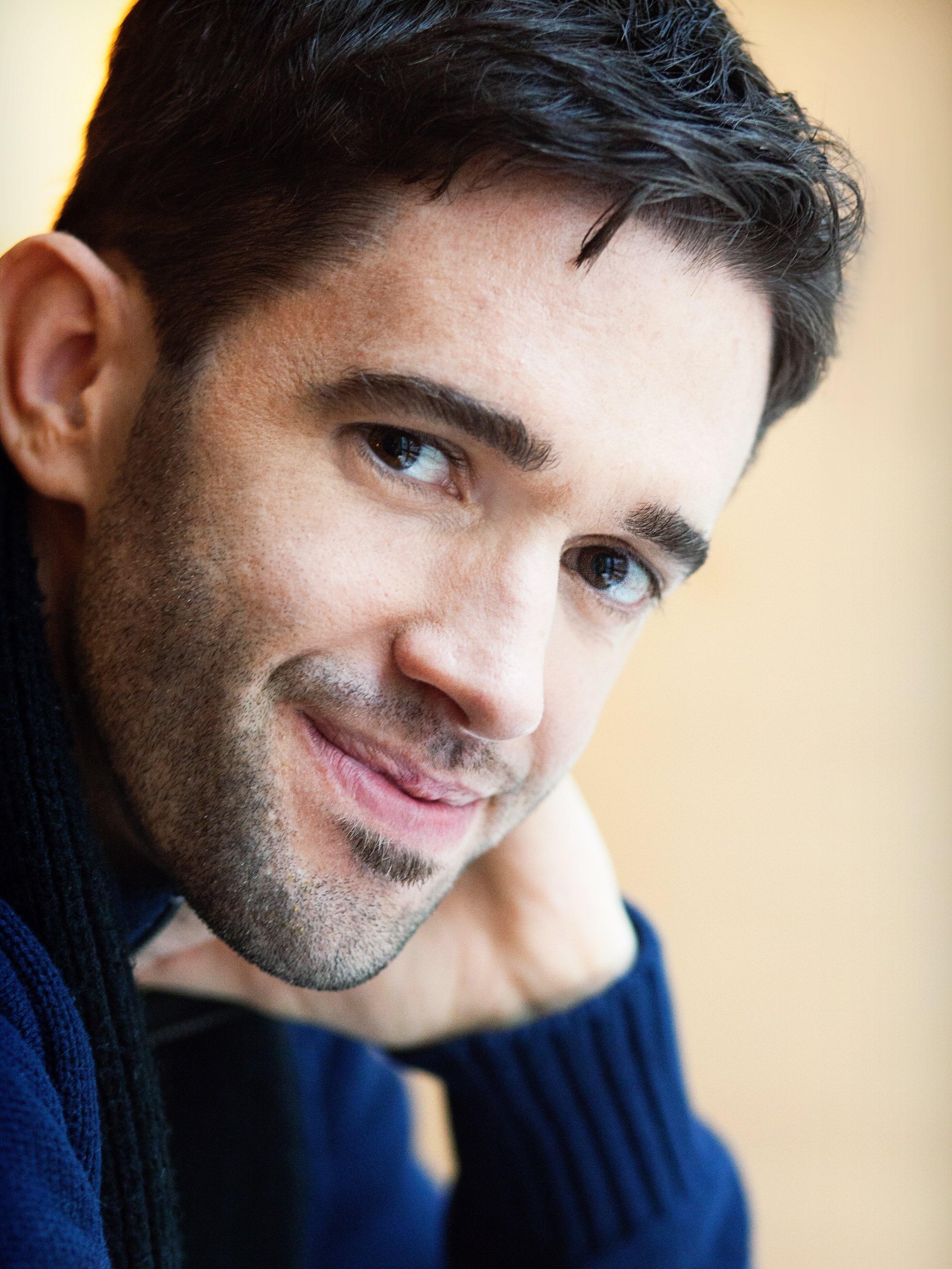 Scott Bradley Joiner, tenor