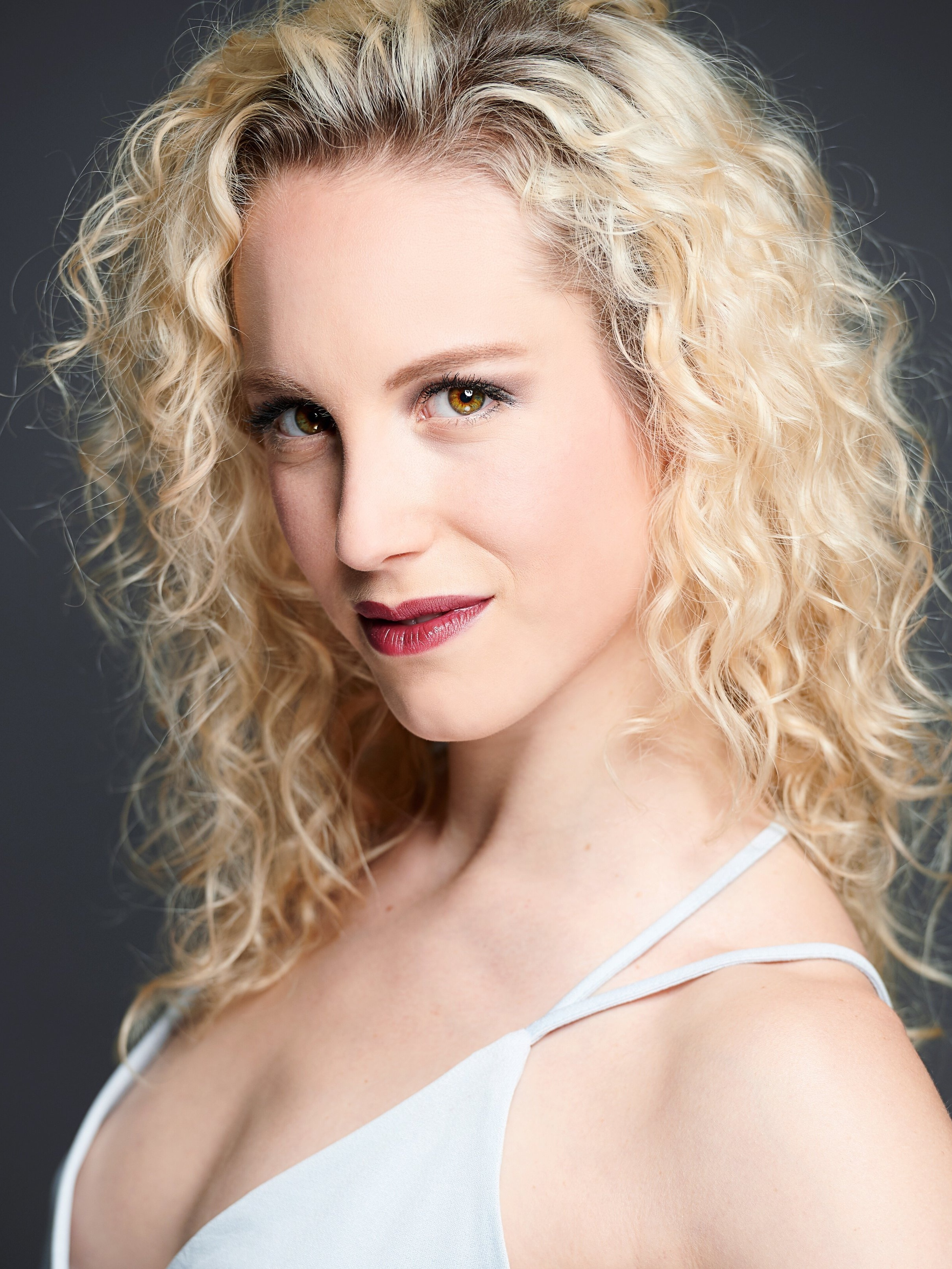 Jessica Fishenfeld, soprano