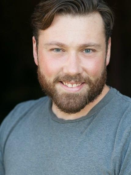 Joshua Miller, baritone