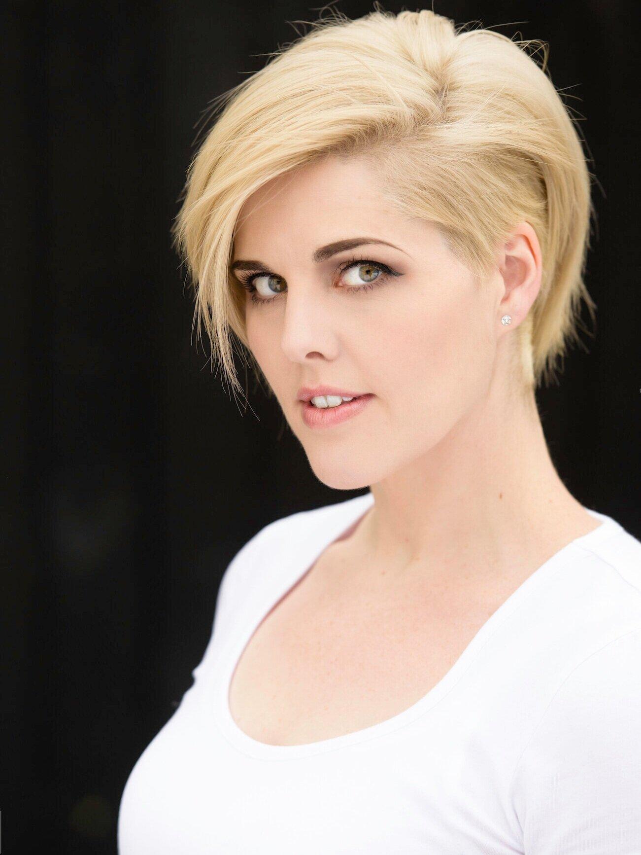 Rachelle Pike, mezzo-soprano