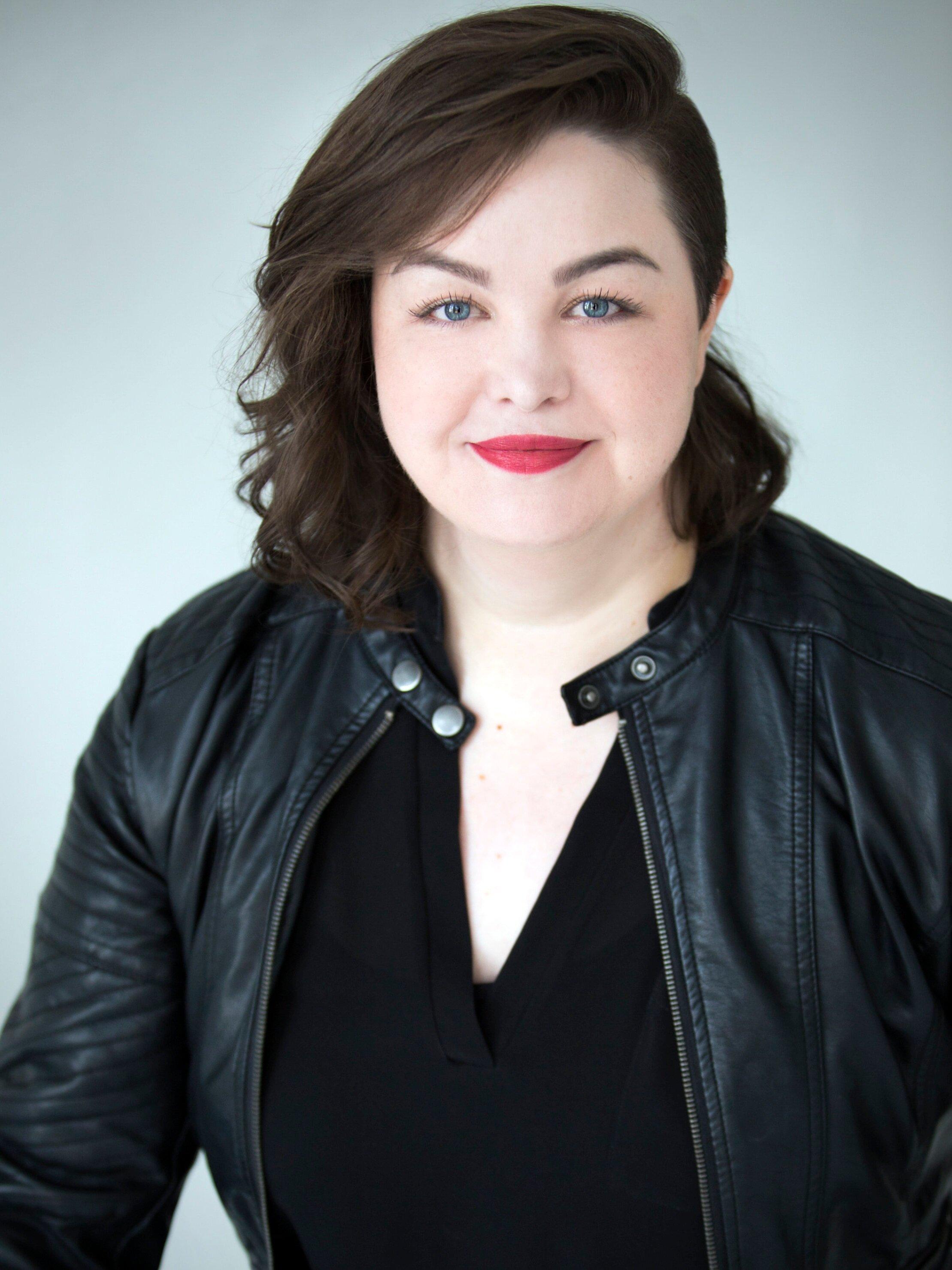JoAnna Geffert, mezzo-soprano