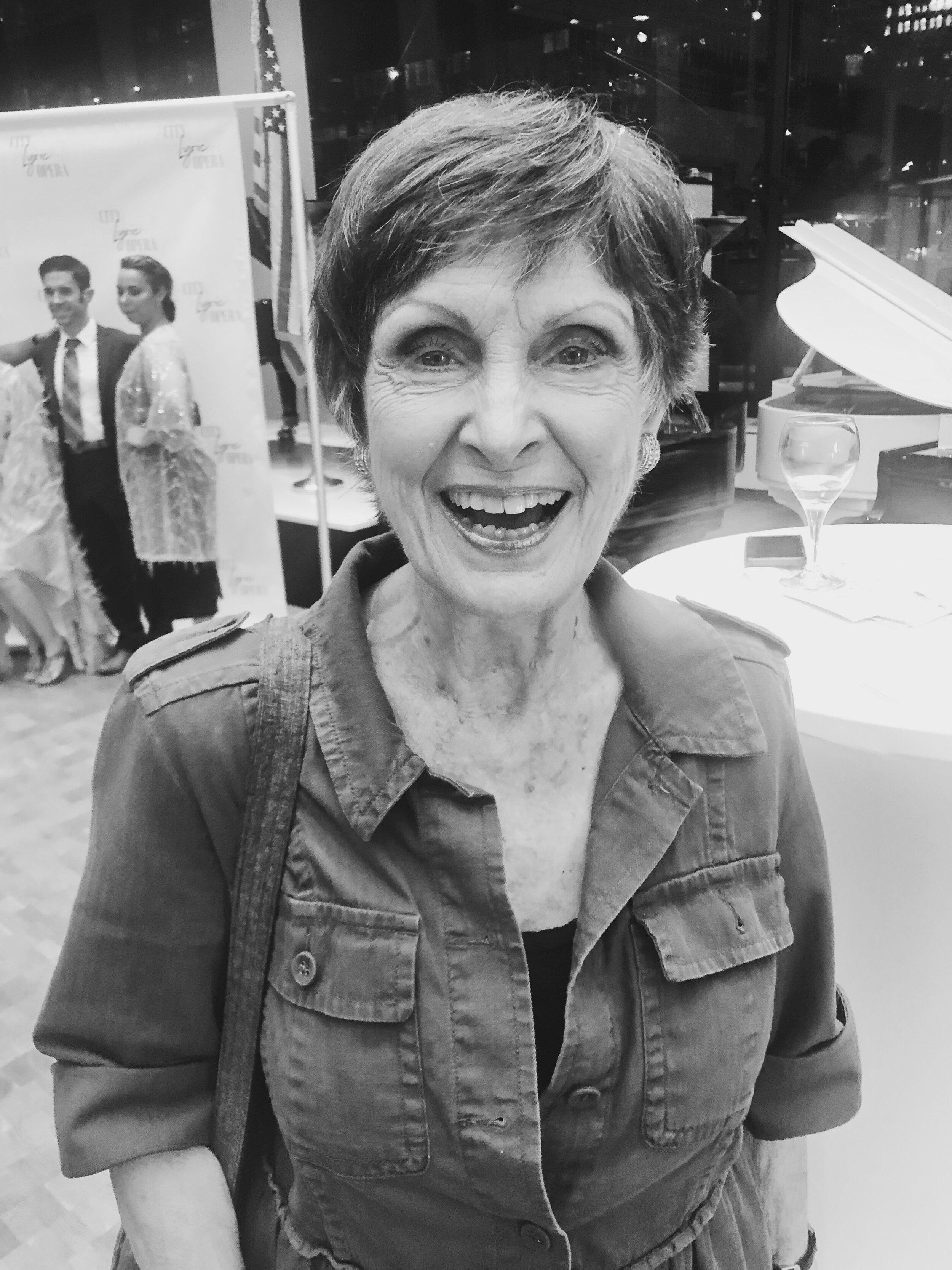 Joan Melton