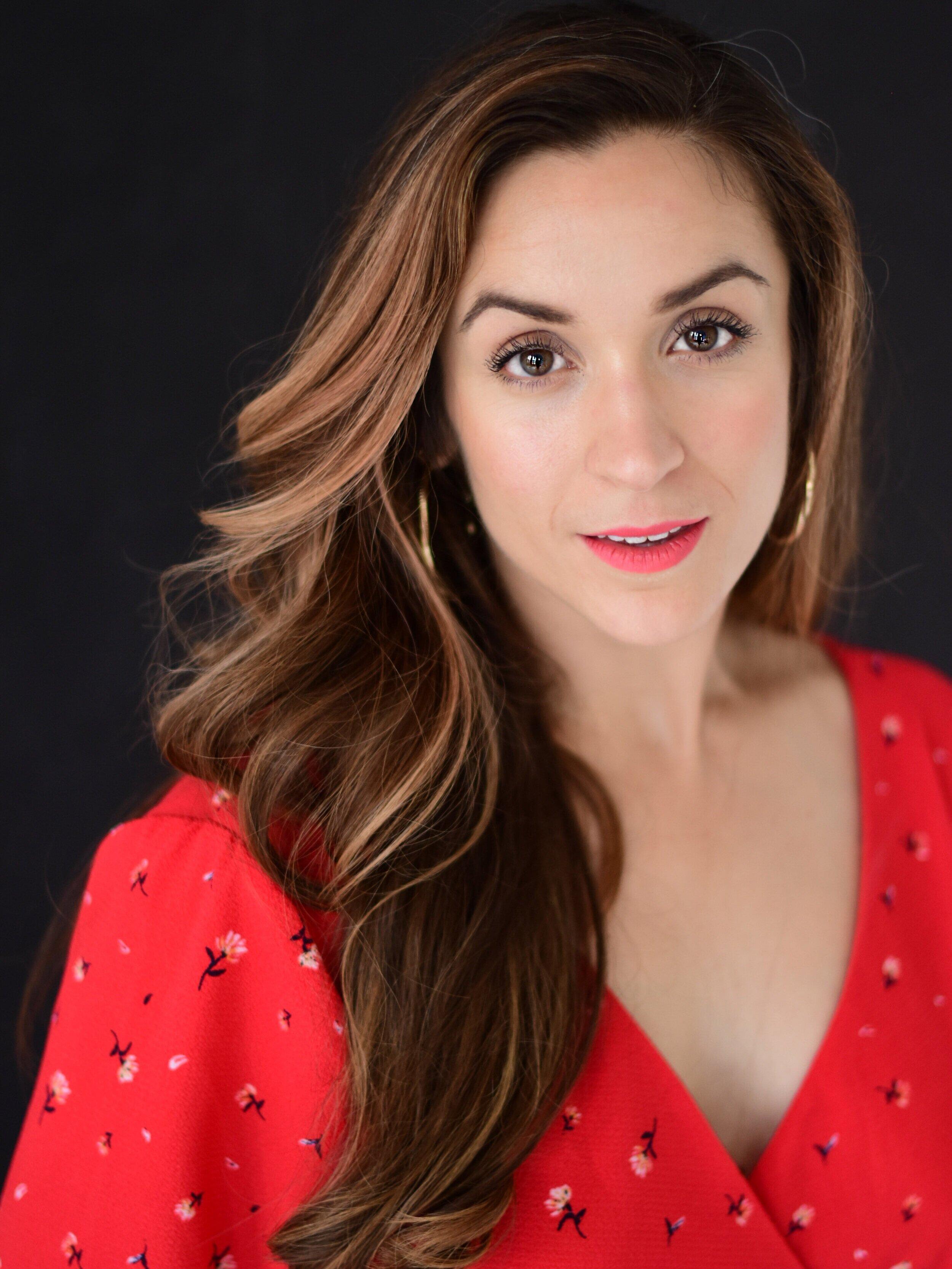 Cristina Maria Castro, soprano