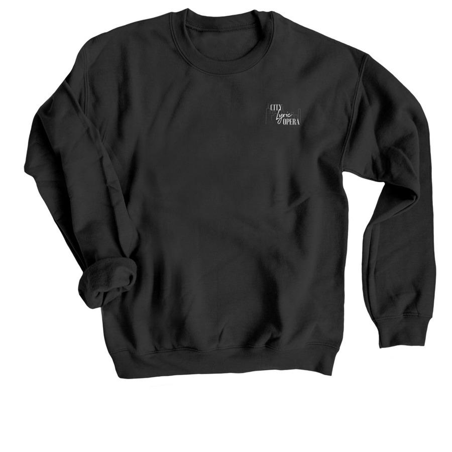 FRONT:  Ombre Sweatshirt $34.99