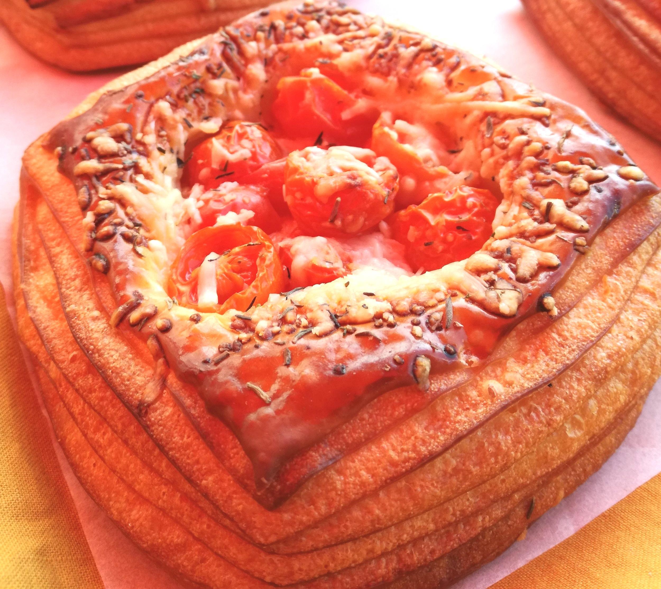 Tomato Panier