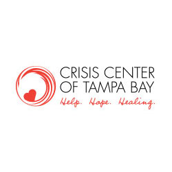 Crisis Center of Tampa Bay - The Crisis Center offers a variety of resources to ensure that those who are struggling with any crisis situation can seek proper help including a 211 helpline, a trauma center, telephone reassurance, traveler's aid, suicide prevention services and trans care.