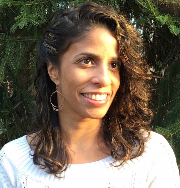 Taisha Cortes -