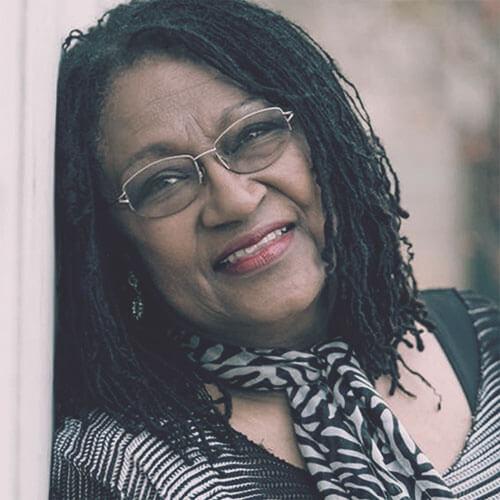 Reverend Joanne Coleman -