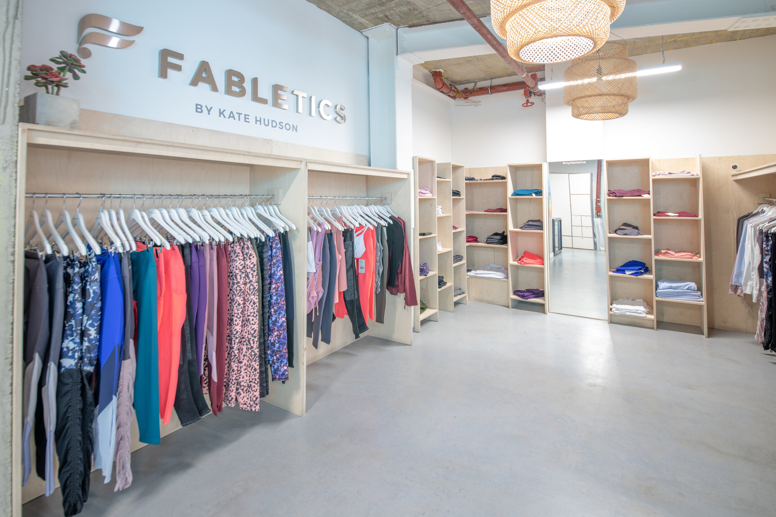 Stronger together - We have teamed up with kate hudson and fabletics to bring you a curated fabletics shop. match your outfit to your workout in fabletics only eu retail store!