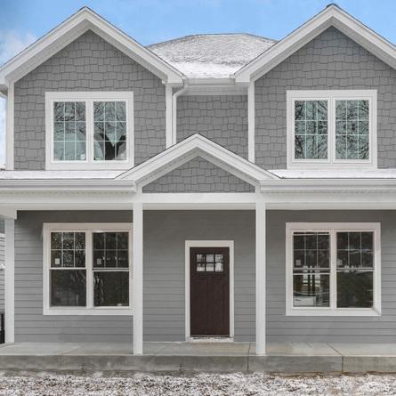 356 Jefferson Ave, Glencoe - $1,399,000 | 5 Beds | 4 Baths | 1 Half-Bath