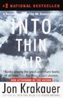 Buy  Into Thin Air