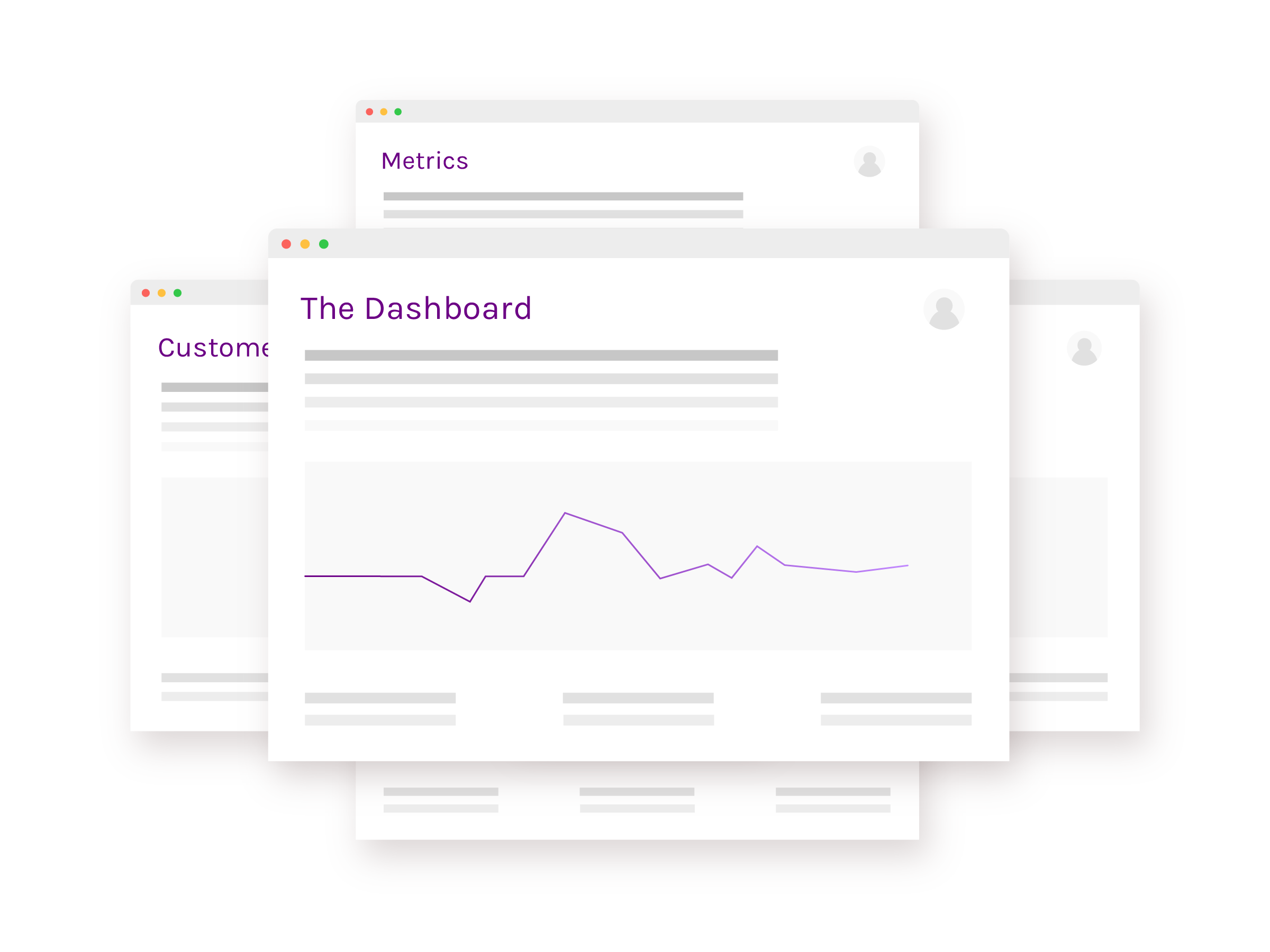 Better Segment Your Customer Base - Get customer insights powered by data science and machine learning through MyEnergyXpert. From the admin dashboard, program managers can access custom reports based on their specific requirements.